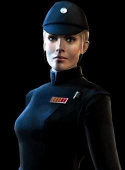 Overseer Loren Brynn