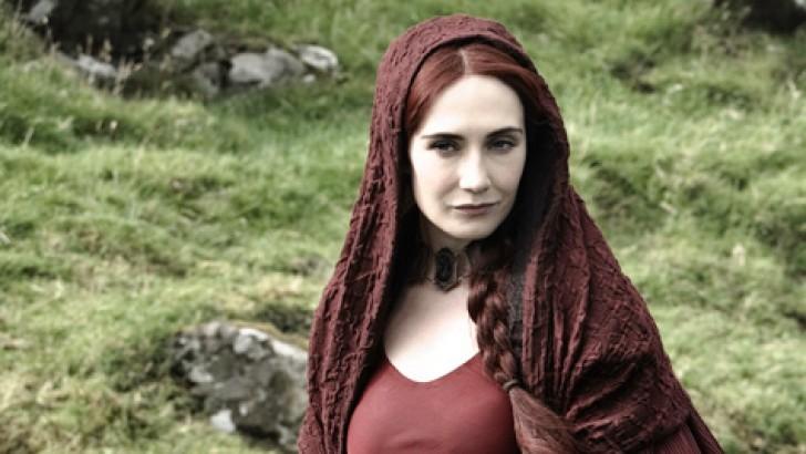 Lady Brine