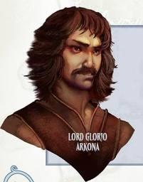 Glorio Arkona