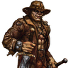 Magog Gwynnyth, the Orcbane