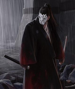 Shosuro Sen