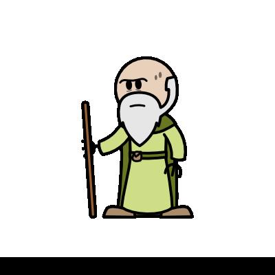 NPC- Lorilass the Sage