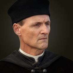 Father Beacom Della Reveré