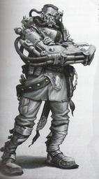 Sergeant Forden