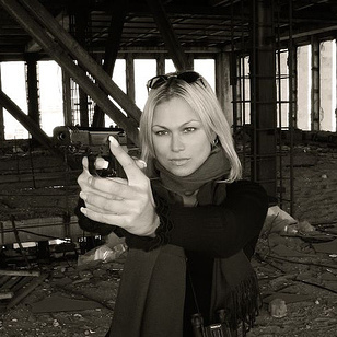 Natasha Pavlenko