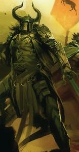 Ser Argilac Durrandon