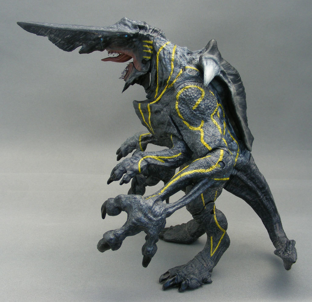 Kid Kaiju