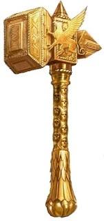 Thorsgrim's Hammer