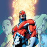 Brian Braddock (Captain Britain)