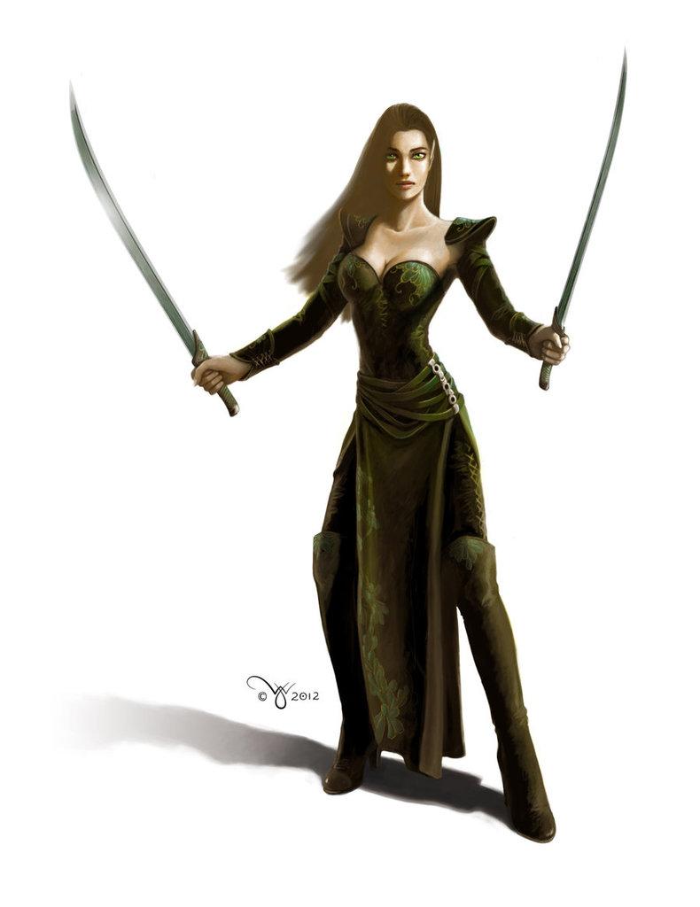 Irieella Blackbard
