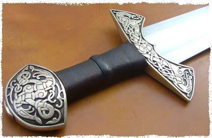 Sword of the Rock