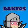 Dakvas