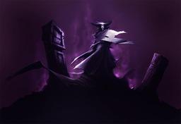 Dredge Samhain