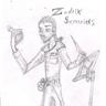 Zedric Senarius