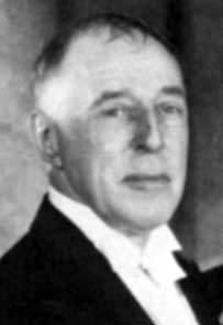 Rupert Merriweather