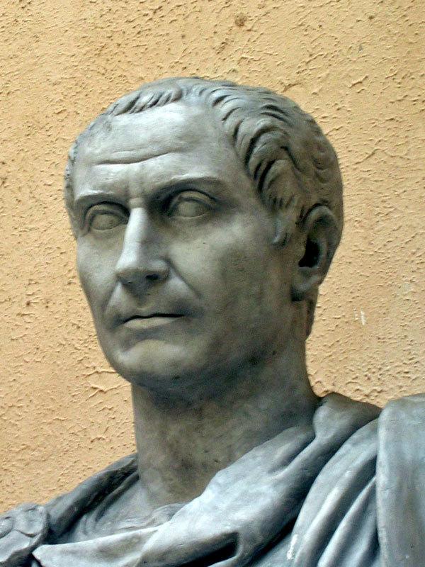 Gaius Marcius Regillus (Missing)
