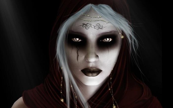 Mistress Sylvia of Copenhagen