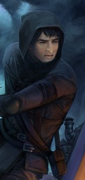 Shadow Tybalt Fynn
