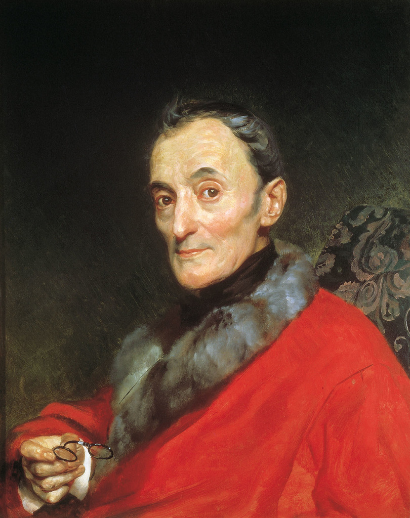 Duke Calogero Bassanelli
