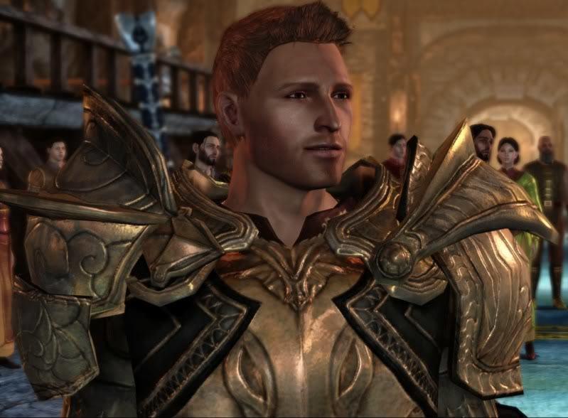 King Alistair