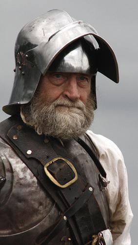 Sergeant Roland