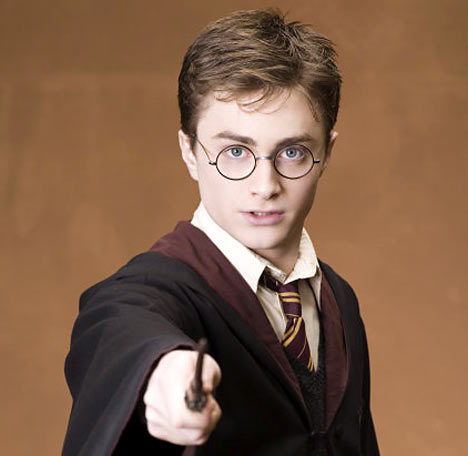 "Miles ""Harry"" Garnot"