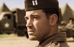 """Sergeant Calvin """"Sgt. Calzone"""" Zonata"""