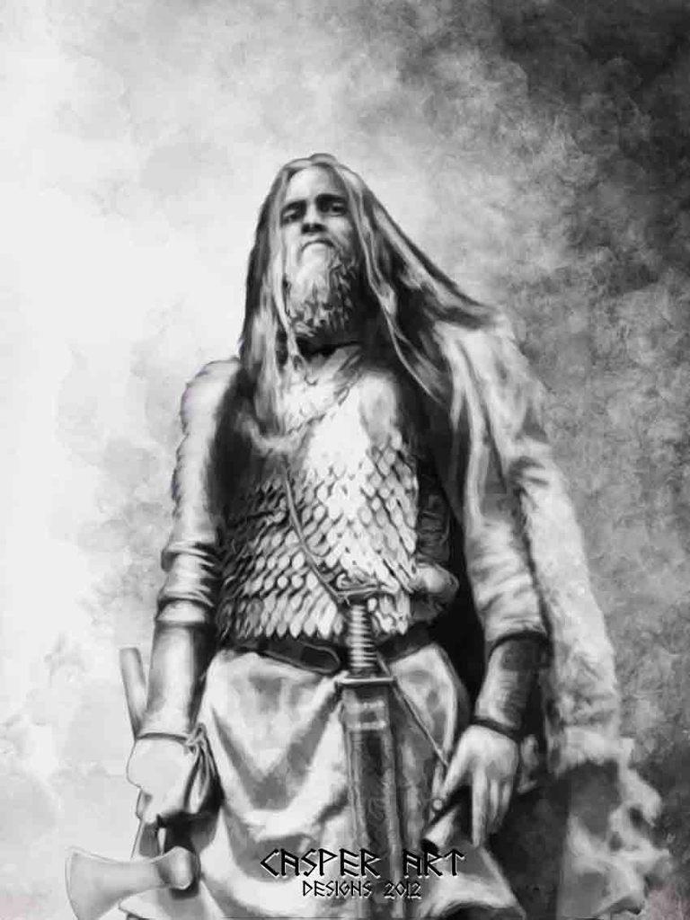 Leif Eaglecliff