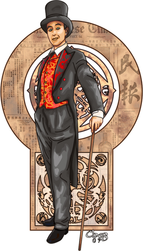 Doctor Johann Gundersson