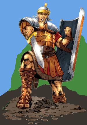 Gaius Lascus