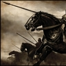 a Cavalry