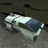 KDY CS-100 Cargo Speeder