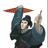 Detective Dishi