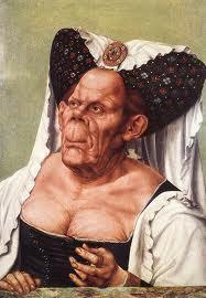Mother Morga