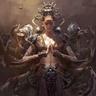 Lady Sivaste (Deceased)