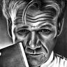 Ramsey, o Cozinheiro