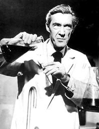 Dr.Sarnhoff