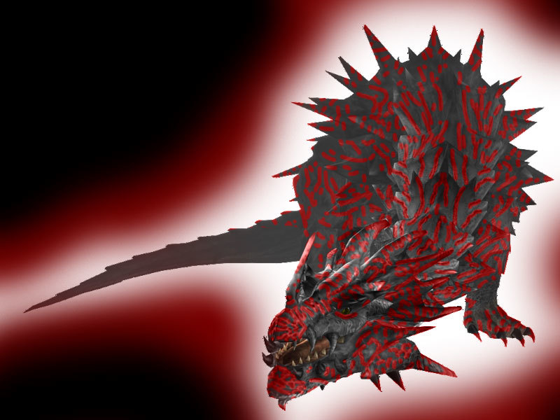 x Dragon, Crag Linnorn