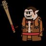 NPC- Brugg the Ogre