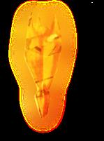 Czarino's Saber Crystal