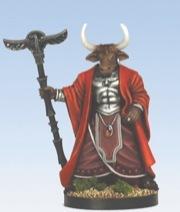 Taurus Minoris