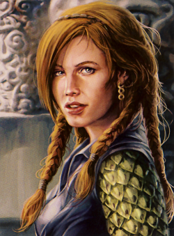 Kira Sunrider