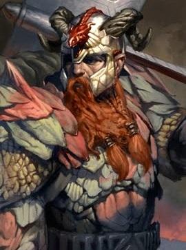 zr Fargrim son of Traveon