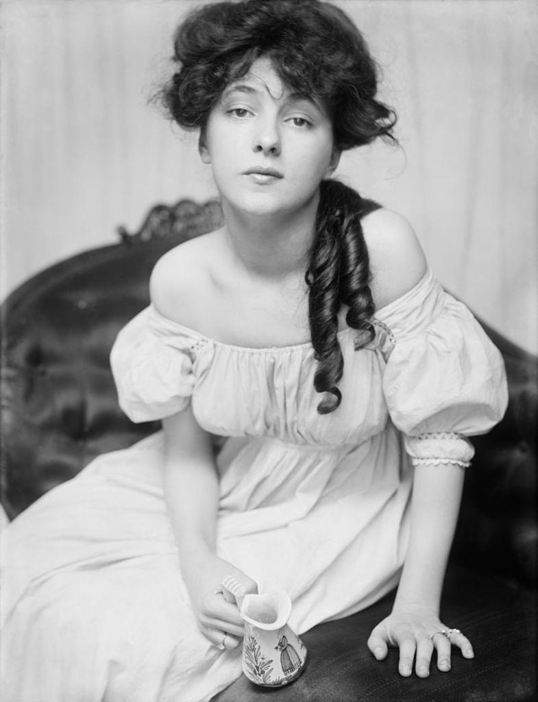 Elsa Von Schatz