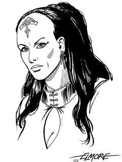Ensign Maeve Reeju