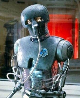 Dr. Bot
