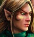 (Septarchs) Arandra, Prince of the Silver Moon
