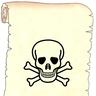 Parchemin Secret des Poisons Tome 1