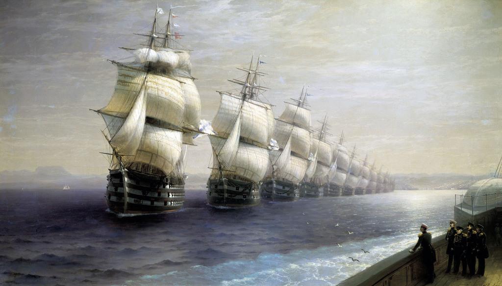 Party Fleet