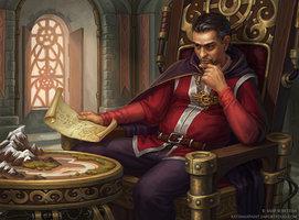 Duke Orem of Romark